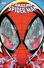 Amazing Spider-Man (Vol. 6)  #54