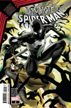 Symbiote Spider-Man: King in Black (5P Ms)  #2