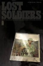 Lost Soldiers (5P Ms)  #5