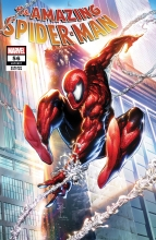 Amazing Spider-Man (Vol. 6)  #56 Philip Tan Variant