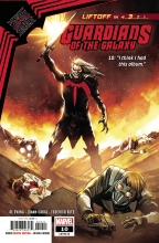 Guardians of the Galaxy (Vol. 7)  #10