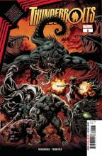 King in Black: Thunderbolts (3P Ms)  #1