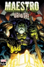 Maestro: War and Pax (5P Ms)  #1 Stegman Variant