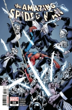 Amazing Spider-Man (Vol. 6)  #58