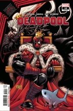 Deadpool (Vol. 6)  #10
