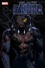 Black Panther (Vol. 8)  #23