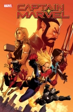 Captain Marvel (Vol. 11)  #26