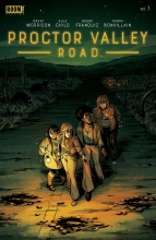 Proctor Valley Road (5P Ms)  #1 Cover A