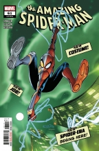 Amazing Spider-Man (Vol. 6)  #61