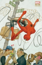 Amazing Spider-Man (Vol. 6)  #61 1:25 Variant
