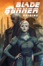 Blade Runner: Origins  #1 Cover A