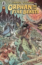 Orphan and the Five Beasts (4P Ms)  #1