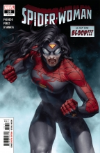 Spider-Woman (Vol. 7)  #10