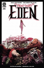 Eden  #1 One Shot