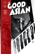 Good Asian (9P Ms)  #1 Cover A
