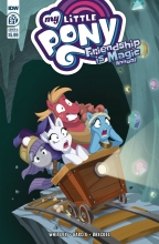 My Little Pony: Friendship Is Magic  #2021 Annual