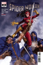 Spider-Woman (Vol. 7)  #12