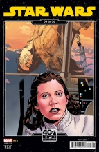 Star Wars (Vol. 3)  #13 Variant