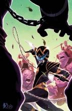 Power Rangers  #7 Cover A
