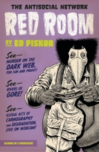Red Room  #1 1:5 Variant