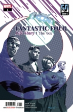 Fantastic Four: Life Story (6P Ms)  #1