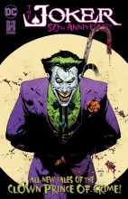 Joker 80th Anniversary 100-Page Super Spectacular  #1