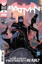 Batman (Vol. 3)  #94