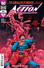 Action Comics (Vol. 3)  #1023