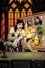 Justice League Dark (Vol. 2)  #24