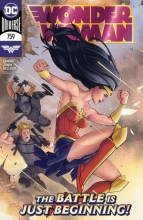 Wonder Woman (Vol. 5)  #759