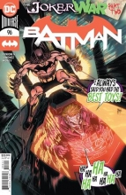 Batman (Vol. 3)  #96