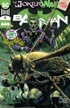 Batman (Vol. 3)  #97