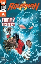 Aquaman (Vol. 8)  #62