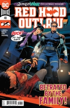 Red Hood and the Outlaws (Vol. 2)  #48