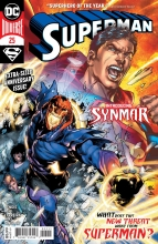 Superman (Vol. 5)  #25