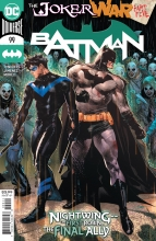 Batman (Vol. 3)  #99