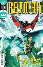 Batman Beyond (Vol. 8)  #47