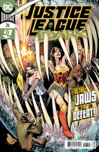 Justice League Dark (Vol. 2)  #26