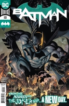 Batman (Vol. 3)  #101