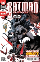 Batman Beyond (Vol. 8)  #48