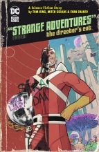 Strange Adventures: Directors Cut (12P Ms)  #1 One Shot