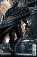 Detective Comics (Vol. 3)  #1030 Card Stock Variant