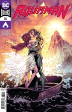 Aquaman (Vol. 8)  #65