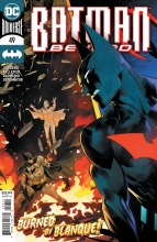 Batman Beyond (Vol. 8)  #49