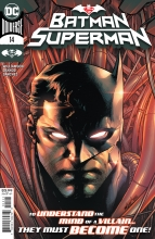 Batman - Superman  #14