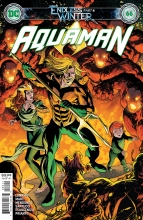 Aquaman (Vol. 8)  #66