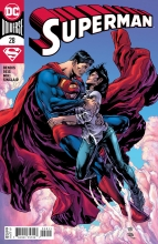 Superman (Vol. 5)  #28