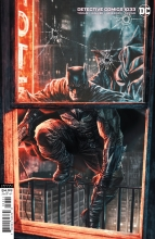 Detective Comics (Vol. 3)  #1033 Card Stock Variant