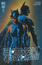 Batman - Catwoman  #2 Cover C - Travis Charest Variant