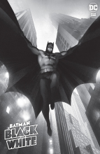 Batman Black and White (6P Ms)  #3 Cover A